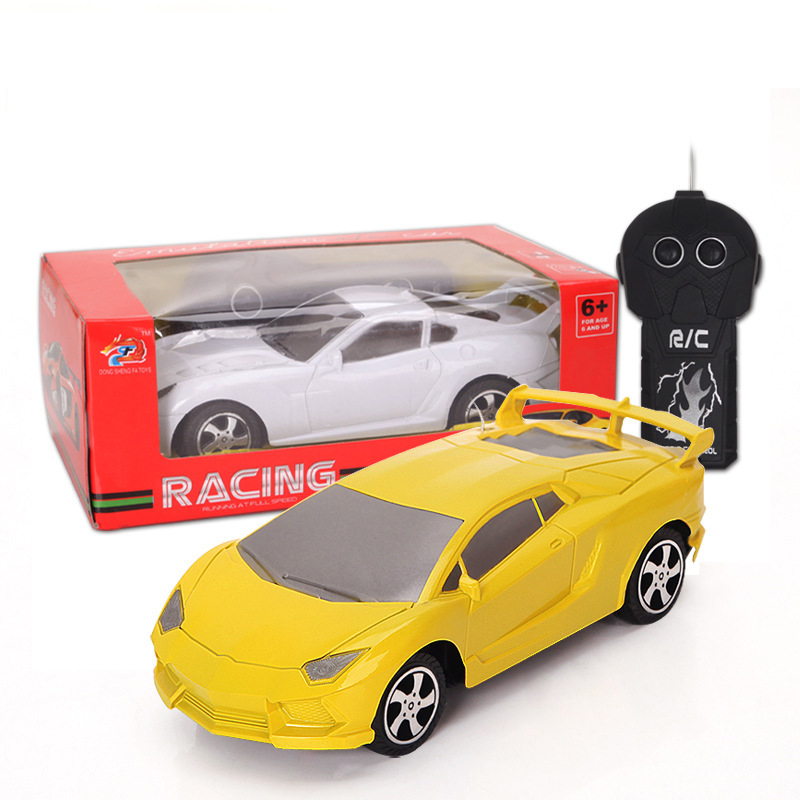 New Hot Sale 1:28 Mini Cars Electric Remote Control Toys Radio Controlled Cars Classic Toys For Child Boys Kid Birthday Gift
