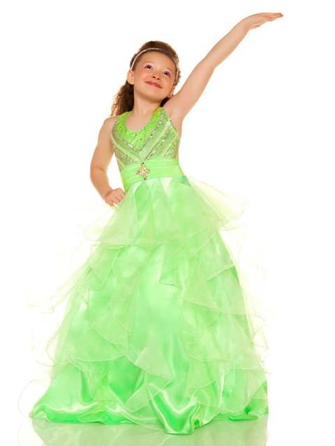 2013National Children Pageant Gown Sugar Pageant Flower girl Dresses ...