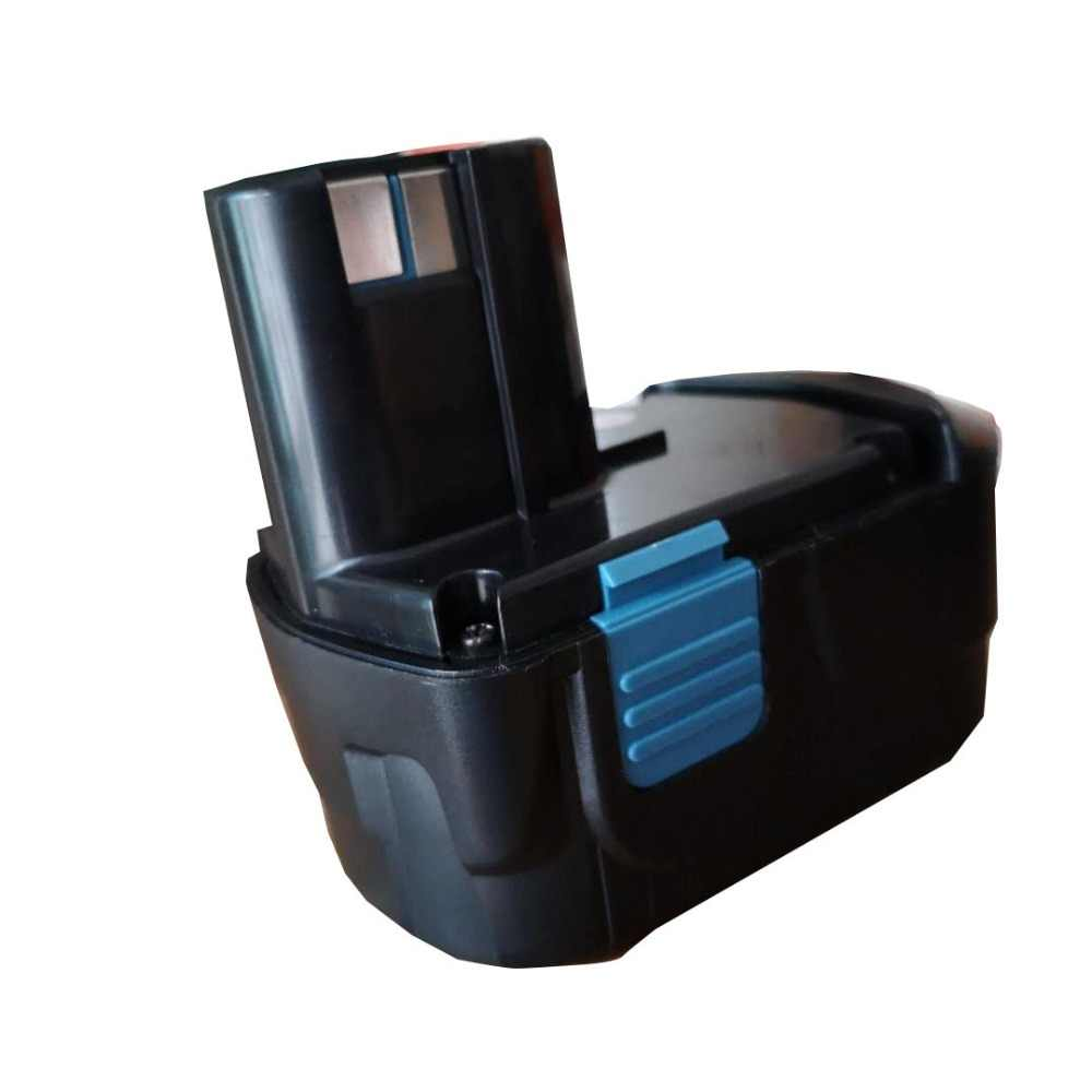 EB1814SL EB1812S 18 в 3000 мАч Ni-MH перезаряжаемая Съемная батарея для Hitachi электроинструменты DS18DL DS18DFL nimh батареи
