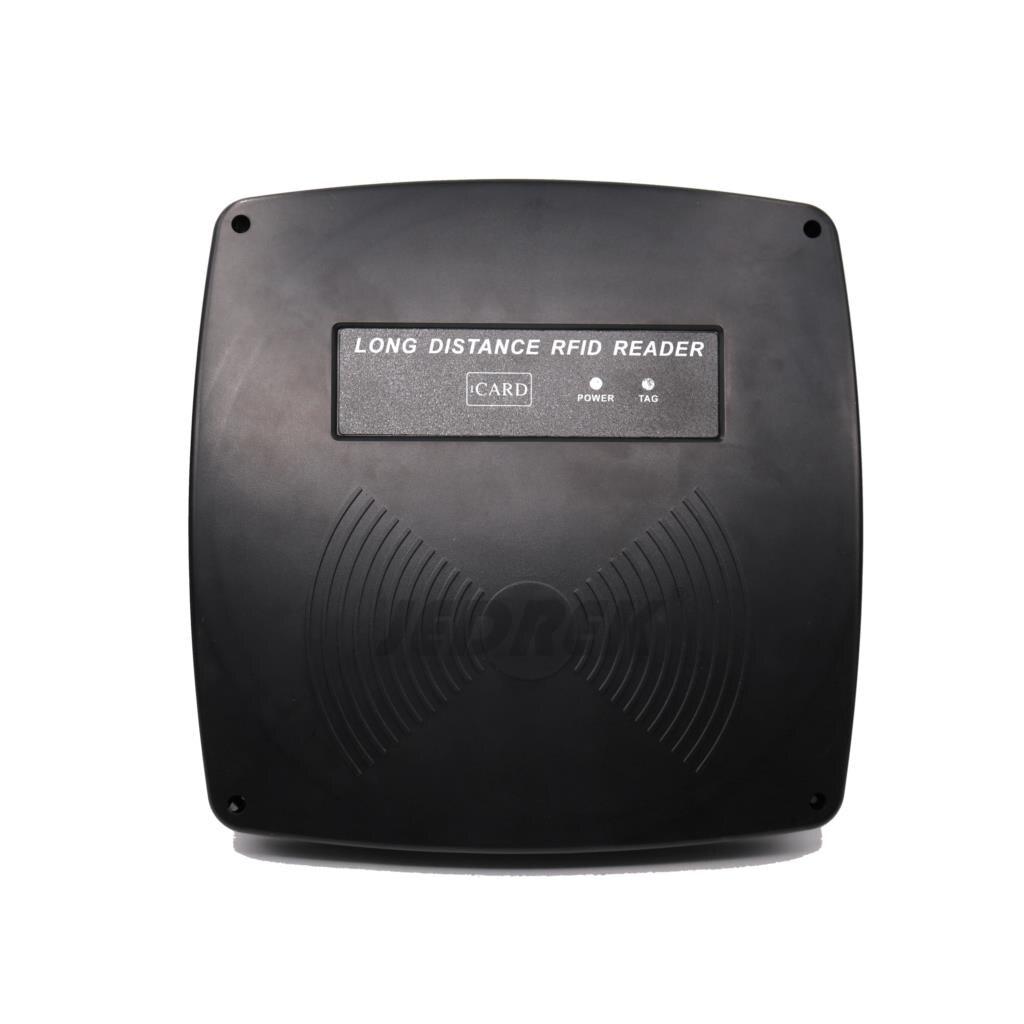 ISO11784/85 FDX-B 134.2 khz EM Carte D'IDENTITÉ 125 khz Longue Distance Rfid Animaux Lecteur Tag Lecteur