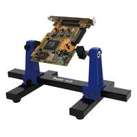 Elecrow Auxiliary PCB Clamp Bracket SN 390 Adjustable Welding Universal Mobile Phone Circuit Board Clamp Bench