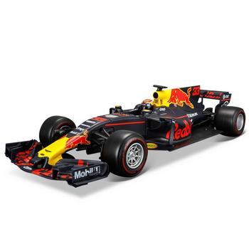 Limitada Aleación Bburago118 1 Fundición Coche Ferrari Fórmula Modelo Metal Edición Juguetes F1 De srxothCBQd