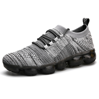 2017 Hot Running Shoes Men Air Cushion Sport Sneakers Men Lace Up Cool Training Shoes for Men Air CushionTrail Running Trainers