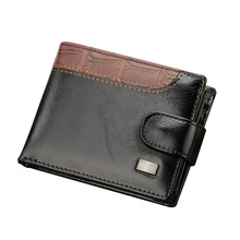 Buy Good Wallet Brands Men And Get Free Shipping On Aliexpress Com