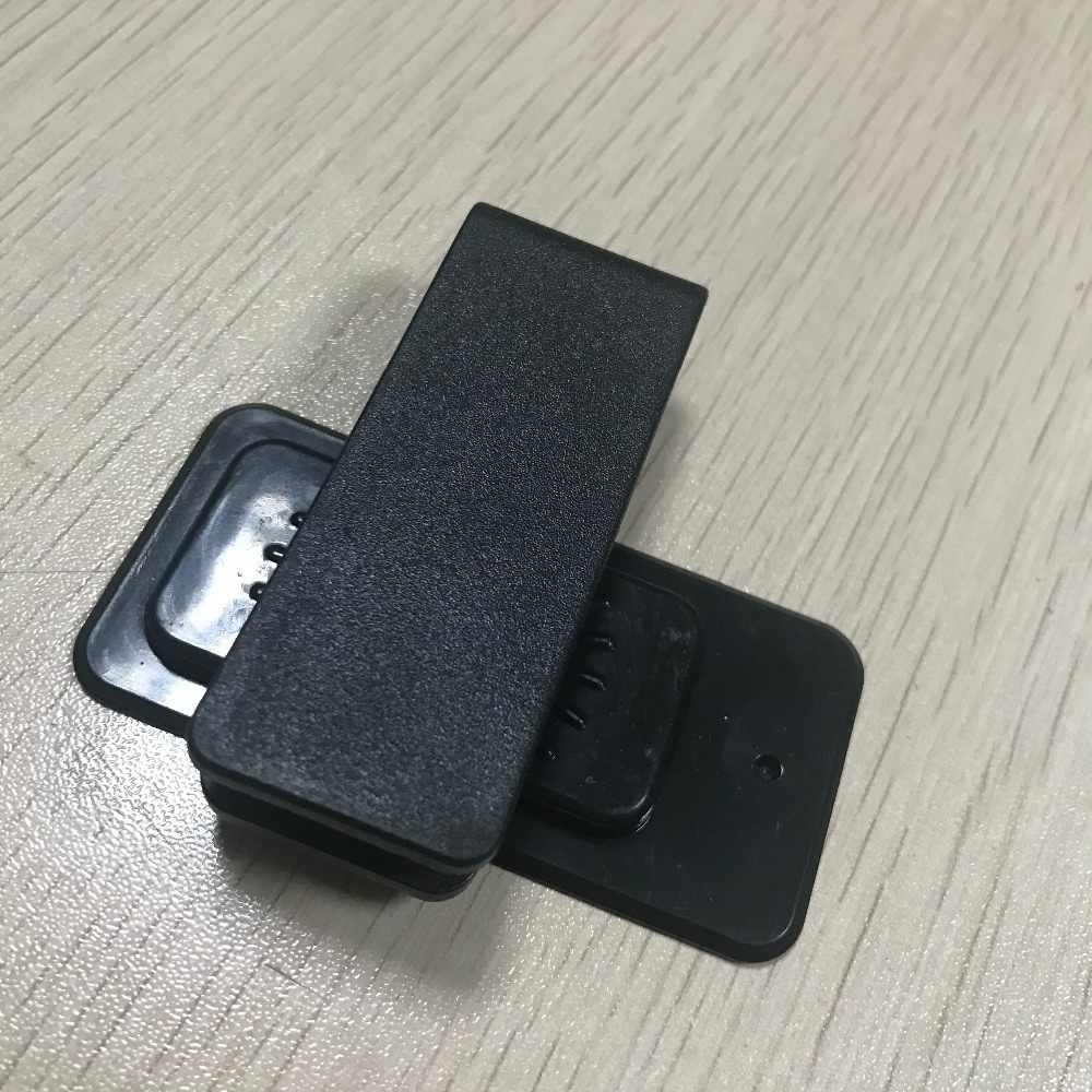 AINOMI portante di bambino accessorio Universale Heavy Duty 360 Gradi Clip da Cintura Girevole Del Supporto per Smart p affina