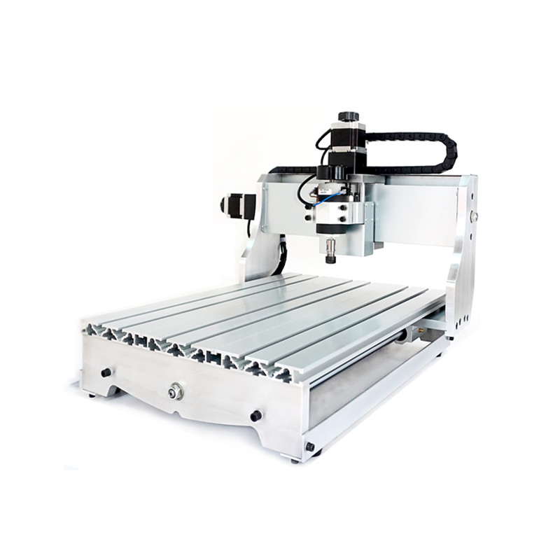 CNC milling machine CNC lathe 4030 Z-D300 mini engraving machine with USB adapter no tax to eu cnc milling machine cnc router 4030 z d300 mini cnc engraving machine with usb adpter for diy