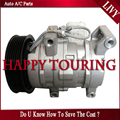 10S11C Air Conditioning Compressor For TOYOTA HILUX III Pick-up 2.5L 3.0L 447160-1970 447160-2020 447180-8280 447260-8020