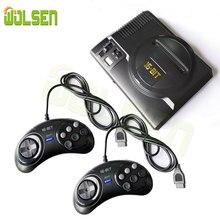 WOLSEN Mini Video TV spiel 16 Bit konsole AV AUSGANG Super Mini Handheld Spielkonsole gebaut in 208 spiele