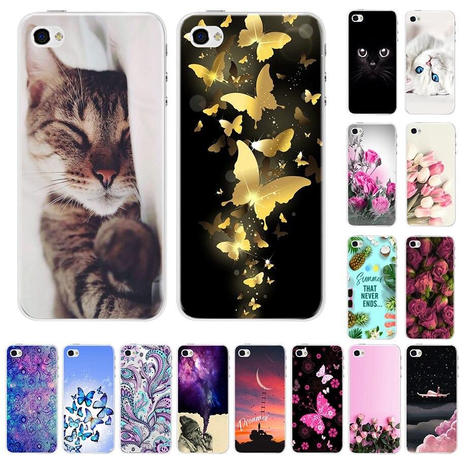 selfie cat ragazza - Cover iPhone XS Max / 4s Le migliori cover