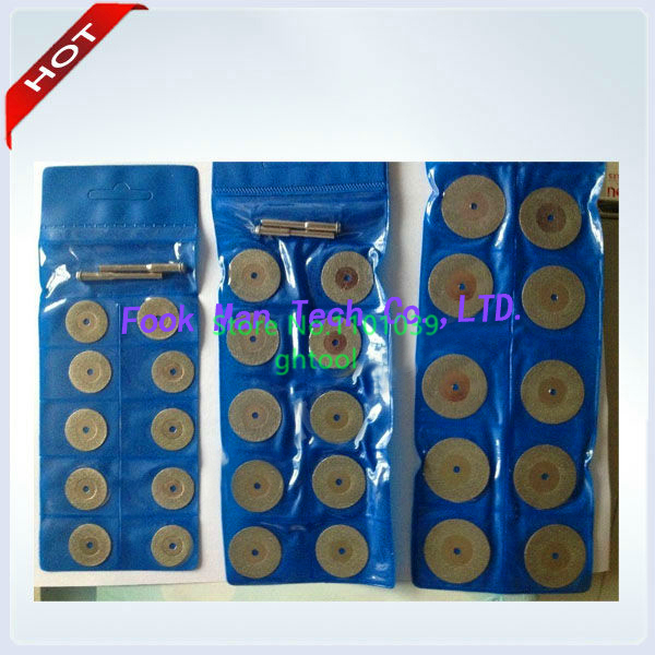 FREE SHIPPING Diamond Cutting Disc for Marble and Granite Jewelry Stone Cutting Tools Cu ...
