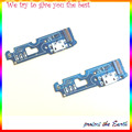 Micro Puerto de Carga usb puerto flex cable Para Lenovo P70 Junta Módulo Cargador Conector Dock Flex Cable piezas de Repuesto