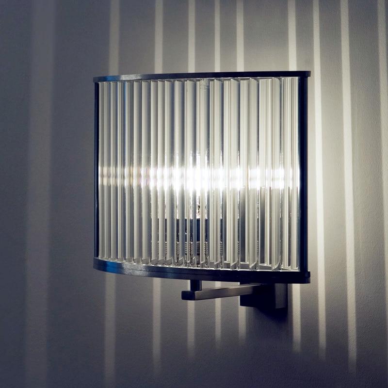 Acquista all'ingrosso online illuminazione contemporanea bagno da ...
