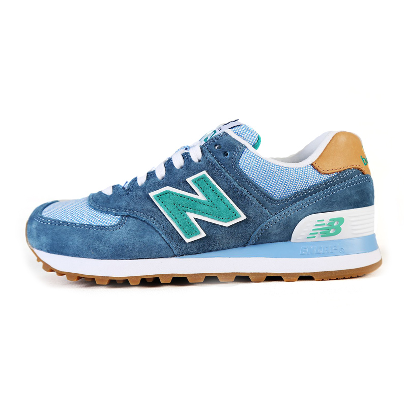 Hot NEW BALANCE hommes chaussures coussin Badminton chaussures léger Sneaker pour femmes 6 couleurs taille 36-44 - 6