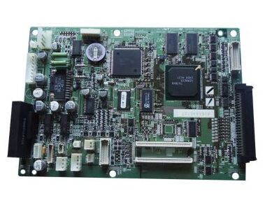 все цены на Engine Controller Board for Canon imagePROGRAF W6200 онлайн