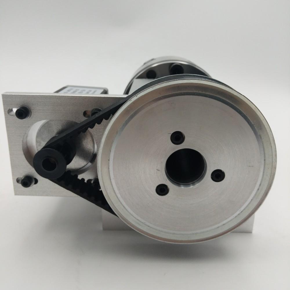 K11-100 Hollow Shaft (10)