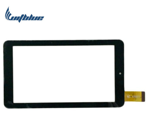 Tempered Glass Protector / New Touch screen Panel Digitizer For 7 Supra M743 Wi-Fi Tablet Glass Sensor Replacement Parts