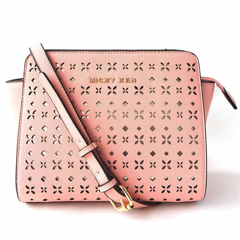 Micky Ken модные брендовые сумки на одно с резным узором, сумка в виде летучей мыши рисунком в виде улыбающихся рожиц; с принтом в виде крестиков из PU искусственной кожи, на плечо, через плечо, Сумки из натуральной кожи для женщин