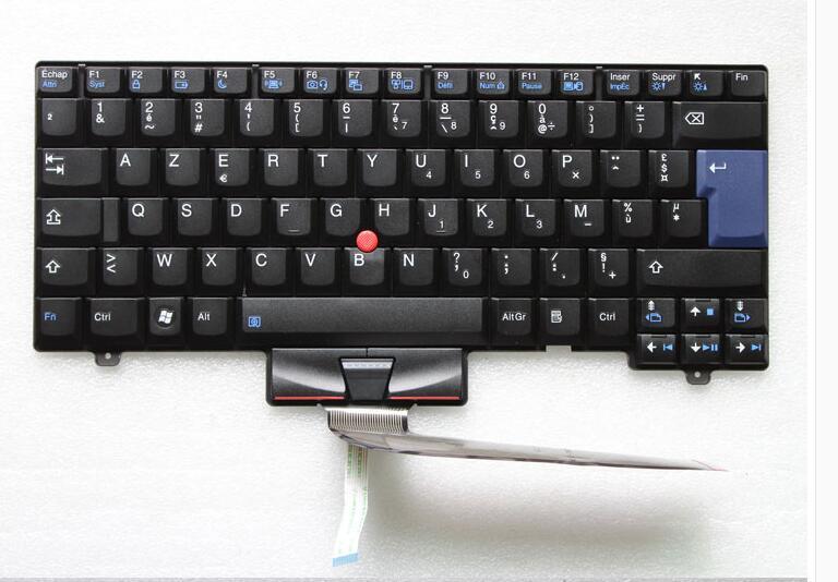 US $47 49 5% OFF|keyboard for Lenovo Thinkpad SL410 SL510 L410 L510 L412  L420 L421 L510 L512 L520 RUSSIAN/FRENCH/GERMAN/SWISS/ITALIAN/AUSTRIAN-in