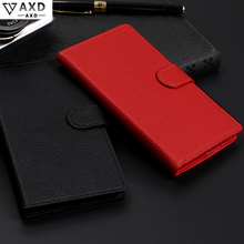 Flip phone case for Samsung Galaxy S3 S4 S5 Mini leather protective fundas wallet style cover for I8190 I9190 G800 F H I P V R A kuchi stylish flip open protective leather case for samsung s4 mini black