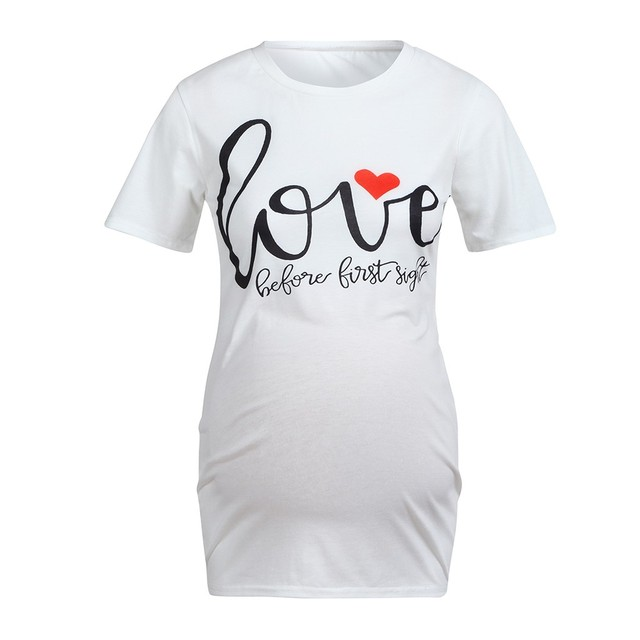LOVE Before First Sight – Adorable T-Shirt