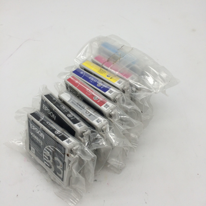 For Epson Colorrio PX-G900 PX-G920 PX-G930 PX-G5000 PX-G5100 Ink Cartridge Expired  Printer фото
