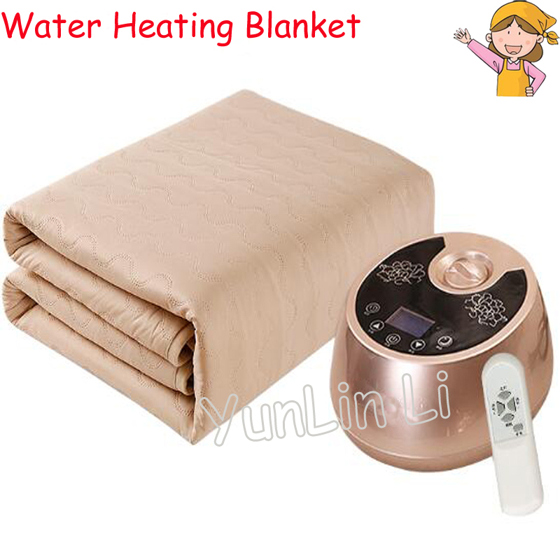 Water Heating Blanket Household Nonradiative Intelligent Electric Blanket Constant Temperature Electric Heating Blanket SFL-668 цена 2017