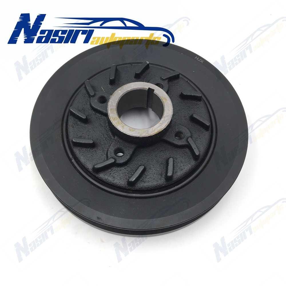 Vehicle Parts & Accessories Motors Diesel Engine crank shaft ...