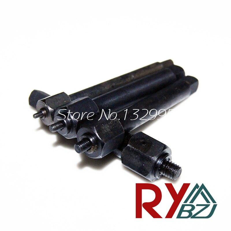M2.5 M3 M4 M5 M6 M8 M10 M12 M14 M16 Thread repair Manual Self Tapping Insert Tool, Screw Bushing Tool, Install tool  wire thread insert installation tool braces tapping nut wrench 468 101 216
