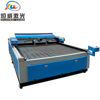 CO2 Laser Cutting Machine 1325 CNC Router for non metal marking industry Wood Acrylic Paper Sheet Laser Cutter