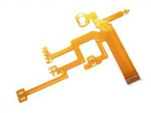 2 Pieces Zoom Lens Back Main Flex Cable Ribbon for Olympus U840 U820 U860 Camera (Free Shipping)