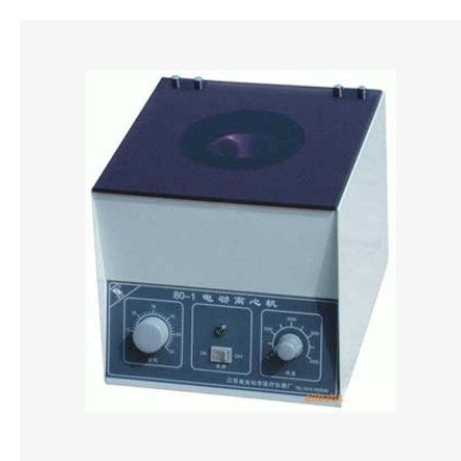 High quality 80-1 newest Desktop Electric Medical Lab Centrifuge Laboratory Lab Supplies Medical Practice 4000 rpm 20 ml x 6 electric lab centrifuge laboratory medical practice supplies 4000 rpm 20 ml x 6 1790 g