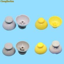 ChengHaoRan 100pcs wholesale For Gamecube Analog Joystick controller Button  Grip Stick Cap For NGC Controller accessories