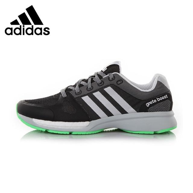 Original Adidas Grete 30 Boost Men's Running Shoes Sneakers