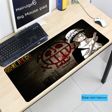 One Piece Mousepad #6