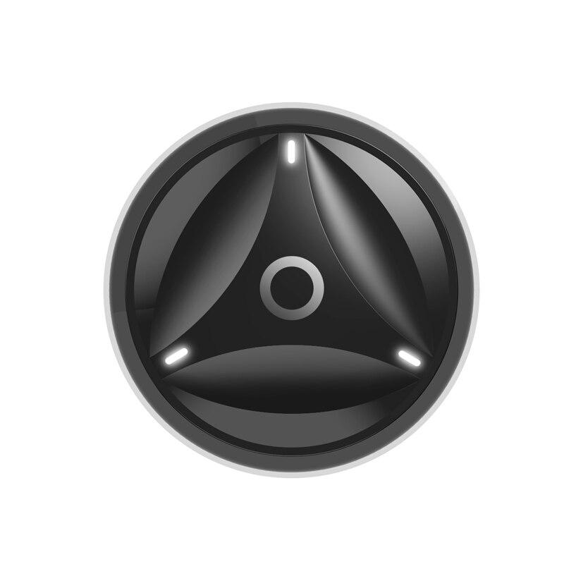 Analyseur de mouvement intelligent de traqueur de capteur de raquette de Baseball de mode avec Bluetooth 4.0 Compatible avec le Smartphone Android IOS #45