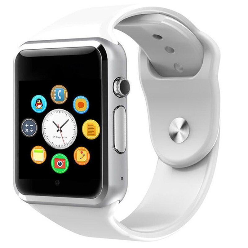 Smart Watch Waterproof Men Smart A1 Watch Android Bluetooth Sport Smartwatch Android Waterproof Camera Outdoor Watch smart watch
