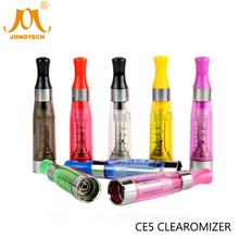 10pcs/Lot E Cigarette CE5 Clearomizer Bottom Heating CE5 Ecig Atomizer Electronic Cigarette Atomizer for Ego Battery Jomo-26