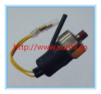 Excavator Oil Pressure Switch EX200-1 EX200-2 EX200-3 EX200-5 6BD1 1-82410160-1 new water pump 1 13610 800 1 for 6bb1 6bd1 engine forklift excavator ex200 2 3 sh200 sh280