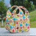 Thickening insulation package lunch bag tote bag breast storage bag cooler bag milk bag