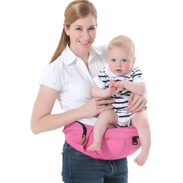 2016 New Baby Carrier Hold Waist Belt Baby Hipseat Kids Infant Baby Hip Seat Baby Seat Suspenders