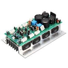 AIYIMA SanKen1494/3858 Power Amplifier Board 450W+450W 2.0 Stereo Channel AMP Mono 800W Audio Amplifier Board AC24 36V