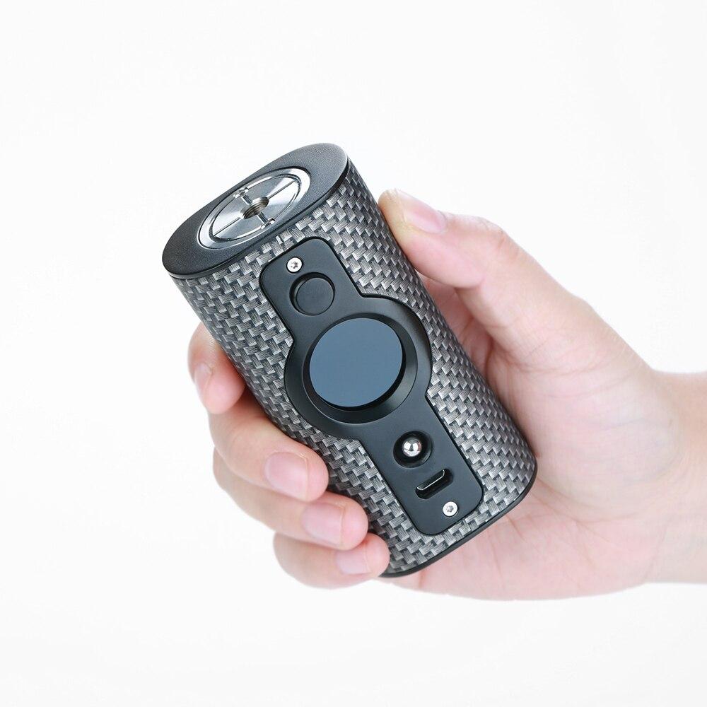 D'origine 200 W Vsticking VK530 boîte de tc MOD avec YiHi SX530 Puce et SXi-Q Contrôle Alimenté Par 18650 Batterie e-cig vapoteuse VS Glisser 2 - 2