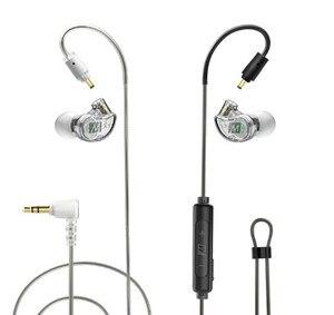 Image 2 - MEE auriculares M6 PRO inalámbricos con cable y aislamiento de ruido universales, auriculares internos para monitores, VS m6 pro 2nd, novedad de 2019