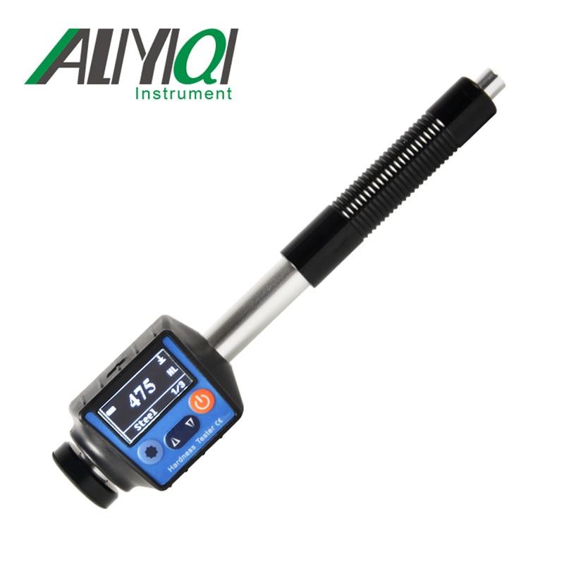 Aliyiqi AH 110 Pentype Leeb Hardness Tester metal Hardness Measurement Data Circuit Guarantee Value Error For