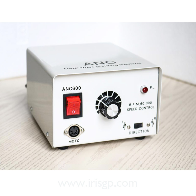 цена на Original Saeyang ANC600 Micromotor Dental Lab Equipment Micro Motor Control Box for Polishing