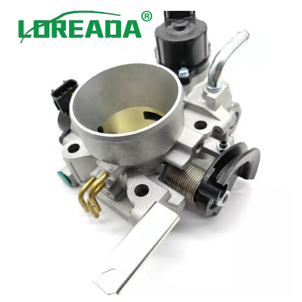 MR560120 MR560126 MN128888 91341006900 Throttle Body Assembly  Throttle Valves Fits for Mitsubishi Southeast Lancer 4G18 EngineMR560120 MR560126 MN128888 91341006900 Throttle Body Assembly  Throttle Valves Fits for Mitsubishi Southeast Lancer 4G18 Engine