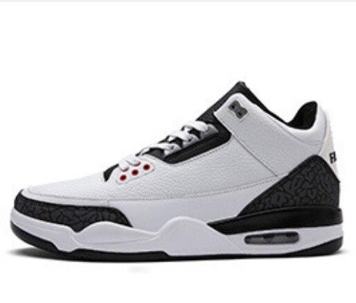 2018 Classique Hommes de Basket-Ball Chaussures MAX 39-47 Extérieure Non-glissement Résistant À L'usure Rétro Jordan Shoes Sneakers hommes Zapatillas Hombre