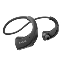 Buy online Original DACOM Armor Sport Earpods Anti-sweat IPX5 Water-Proof Music audifonos Bluetooth Headphone Wireless Headset