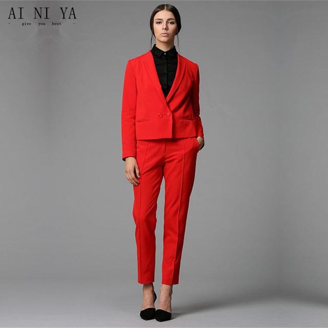 63814e6ee Trajes de chaqueta mujer rojo – Chaquetas estilo 2019