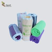 35cm 75cm Microfiber Fabric Sports Towel